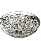 Гидрогелевые шарики прозрачные (бесцветные)