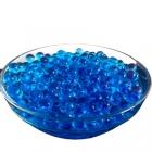 Гидрогелевые шарики синие
