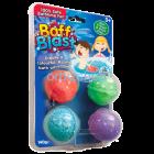 """Взрывные шары """"Baff Blast""""  4 шт"""