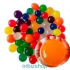 Гидрогелевые шарики гиганты