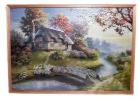 Картина из пазлов Весна