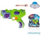 Детский пистолет для стрельбы гидрогелевыми шариками